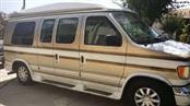 FORD Van 1998 ECONOLINE E-150 V8